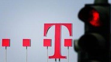 Telekom Warnstreik