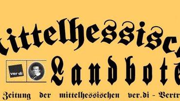 Mittelhessischer Landbote