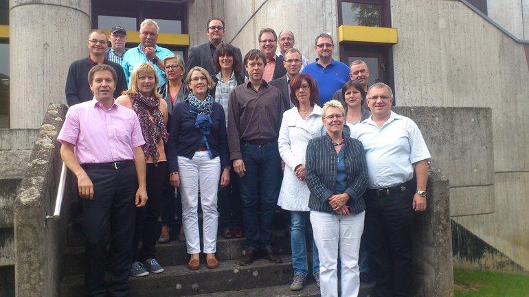 Bezirksbeamtenausschuss Mittelhessen