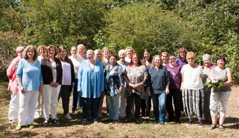 Bezirksfrauenrat 2018